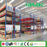 Heavy Duty Supermarket Storage Warehouse Rack