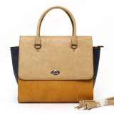 The Best Selling Lady′s Designer Fashion PU Leather Bag/Handbag (C70866)