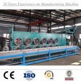 Rubber Sheet Batch-off Cooling Machine (XPG-800) with Ce SGS ISO Certification