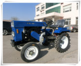 Multifunctional Mini Tractor/Farm Tractor/Garden Tractor Price 12HP/15HP