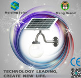 High Quality Solar LED Wall Lamp with Microwave Sensor