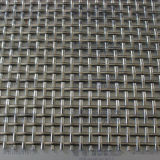 Crimped Wire Mesh with High Quality