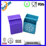 New Style 3D Cute Cigarette Design Silicone Cigarette Box Case