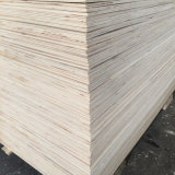 Poplar Core Plywood Wood for Pallet Packing Box (12X1220X2440mm)