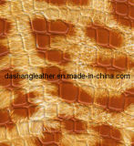Good-Selling Artificial Leather for Bag (DS-B803)
