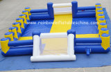 New Arrival Inflatable Football Field for Sale