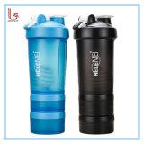 Promotional Gift Custom Logo Sport Protein Gym Shaker Bottle