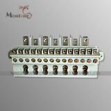 DIN Terminal Block for Three Phase Electricity Meter (MLIE-TB001)