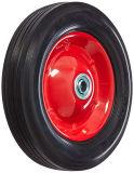 Flat Free Solid Rubber Wheel (8*1.75)