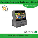 Portable Desktop Touch Screen Self Service Kiosk with Factory Price