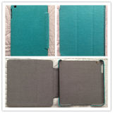 Hemp Canvas Tablet PC Case for iPad Mini/Air Case (C-002)