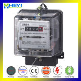 Single Phase 50A 230V Anti Tamper Energy Meter Inductive Meter