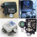 China Yt1000L Electropneumatic Positioner Manufacturer