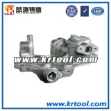 High Pressure Die Casting of Aluminum Auto Spare Parts Supplier