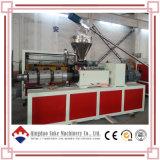 PVC Multifunction Pipe Extrusion Machine