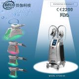 Freeze Cryolipolysis Beauty Salon Coolling Machine