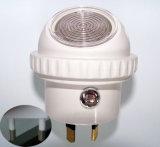 CE UL Rotatable LED Night Light, Night Lamp,