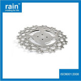 Custom Stainless Steel Laser Cutting (RM-LC05)