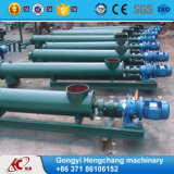 2016 Good Performance Screw Conveyor Machine in China