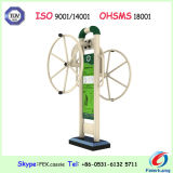 Arm Wheel Outdoor Playground Equipment