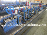 Precision High Frequency Pipe Welding Line, Tube Mill