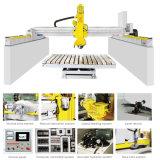 Lsd08/4 Continuous Calibrating Stone Machine-Calibrating Machine for Marble/Granite
