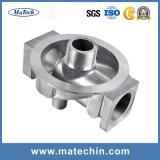 OEM Custom Precision High Pressure Aluminum Die Casting