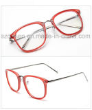 Custom Factory Directly Provide Decorated Acetate Spectacle Frame