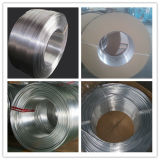 Air Condition Aluminum Tube in Coil