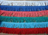 High Quality Cotton Bullion Fringe for Beach Towel