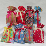 High Quality Fabric Gift Bag with Recyclable