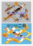 Giant Inflatable Water Park for Adults, Inflatable Floating Water Park (MIC-526)