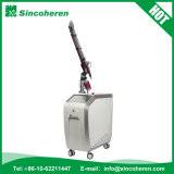 The Popular Machine Short Treatment Period Without Standing Effect of Monaliza-2 Terminator Medical Laser Equipment