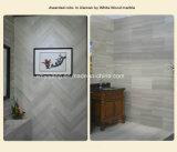 White/Grey/Black/Athens Wood Marble Tile (YY -MT003)