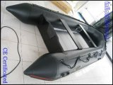 2015 Top-Selling SA Series Inflatable Boat PVC Fishing Boat with CE China