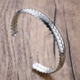 New Fashion Jewelry Stainless Steel Bracelet