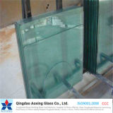 1-19mm Sheet Clear Float Glass with Good Quality