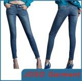 Fashion Ladies Sexy Jeggings Jeans (JC1127)