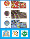 Thousand Designs 100% Cotton Printed Canvas Fabric in Stock Weight 450GSM Width 150cm