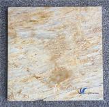 Polished Natural Beige Travertine Marble