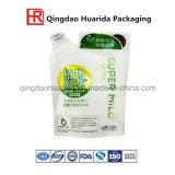 Custom Printed Shampoo Daily Products Sachet Packaging Bag/ Small Packaging Bags