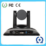 1080P60 12X Optical Zoom HD Digital Camera for Conferencing Room