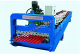 760shutter Door Roll Forming Machine