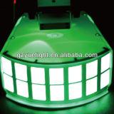 Full Color LED Butterfly Stage Light Disco Light Effect Light