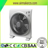 16/20 Inch Electrical Plastic Table Box Fan Ce CB GS