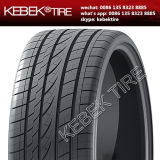 Kebek Good Quality Passenger Car Tire 205/70r15