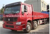 Sinotruck HOWO Cargo Truck with Standard Cab