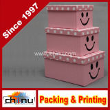 Paper Packaging Gift Box Set (3120)
