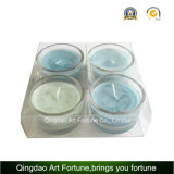 Tealight Glass Candle Cup Supplier Distributor in China