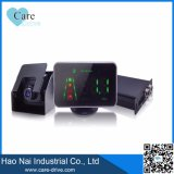 Caredrive Car Security System with Lane Departure Warning Function